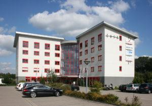 CASA Büro- und Konferenzcenter in Alzenau Süd