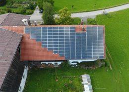 Solaranlagen auf fremdem Dach rechnen sich