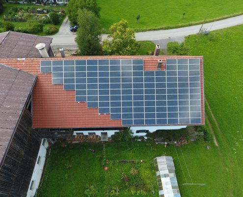 Steuern sparen mit Solaranlagen
