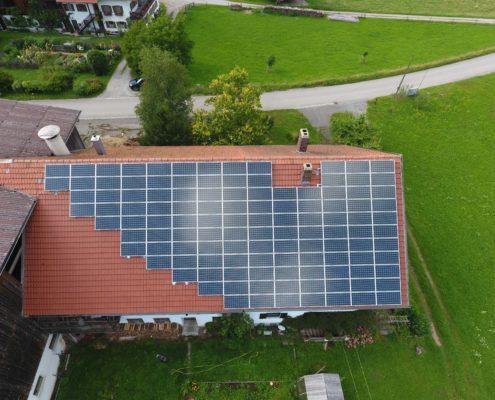 Solaranlagen sind eine der besten Geldanlagen die ich kenne