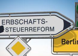 Daumen hoch fr Erbschaftssteuerreform