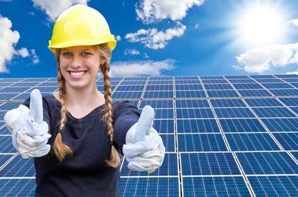 Solaranlagen - Rendite ist planbar
