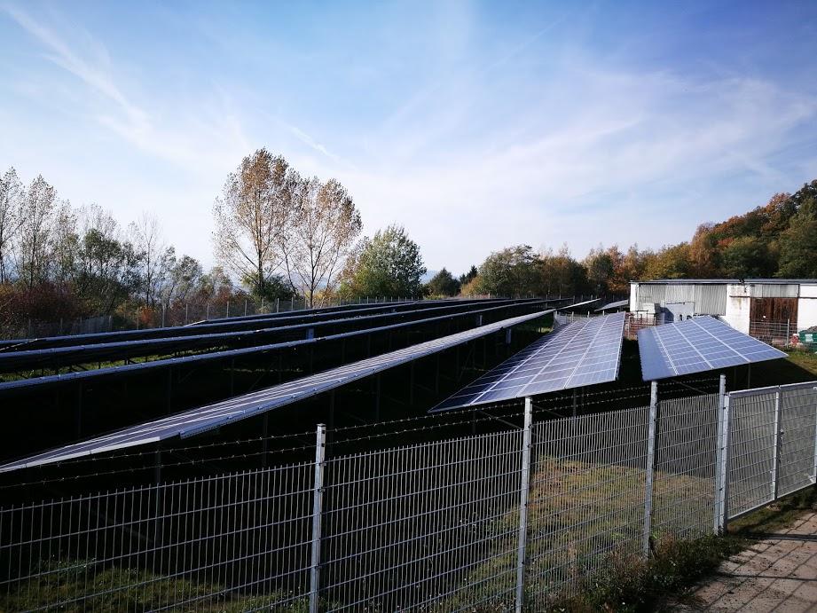 Das neue Solarangebot der Kraus Finanz aus Alzenau