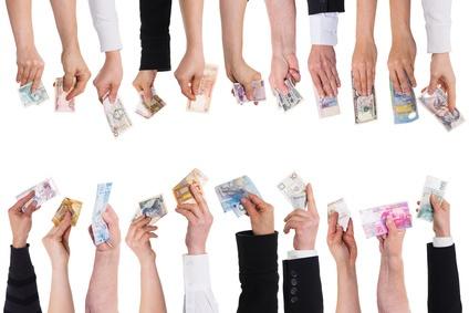 Crowdinvesting ist der große Trend. Wo die Masse immer recht hat?