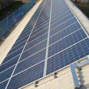 Seit März 15 am Netz: PV-Anlage in der Uckermark