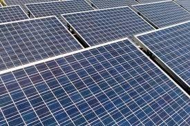 Jetzt in Solar investieren