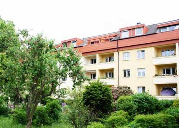 Wohnanlage Kienhorster Gärten