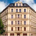 Das Bild zeigt eine Wohnimmobilie in Berlin